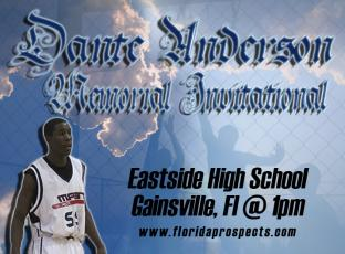 Dante Anderson Memorial Invitational
